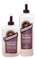 Titebond® Molding&Trim Wood Glue<br /> Клей для молдингов