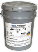 Titebond® Laminating Glue 6W